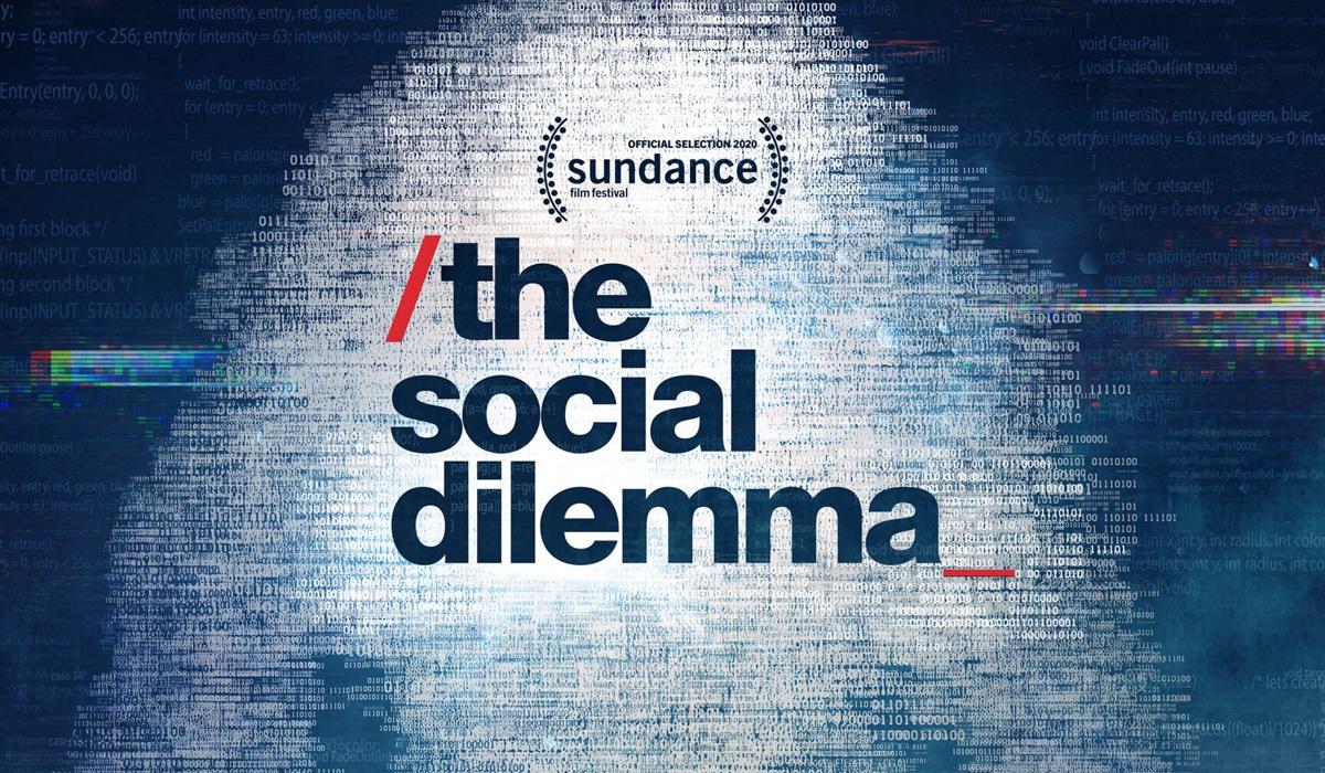 "The Social Dilemma"": O Paradoxo Das Redes Sociais • OBarrete"